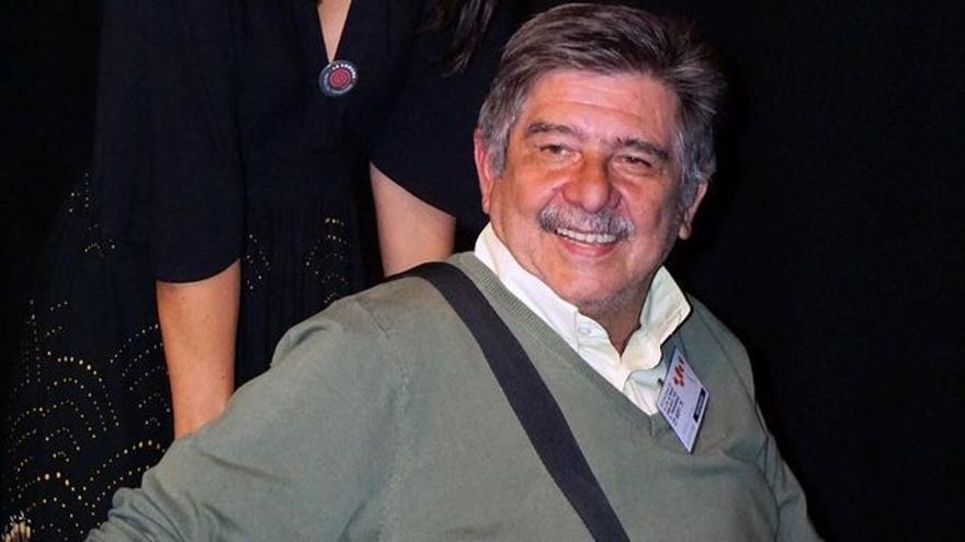 El abogado Carlos Slepoy