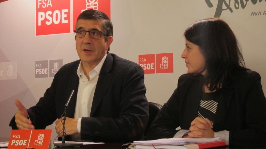 Patxi López dice que el PSOE siempre ha reconocido el cupo vasco y navarro, pero cree que hay que revisarlo