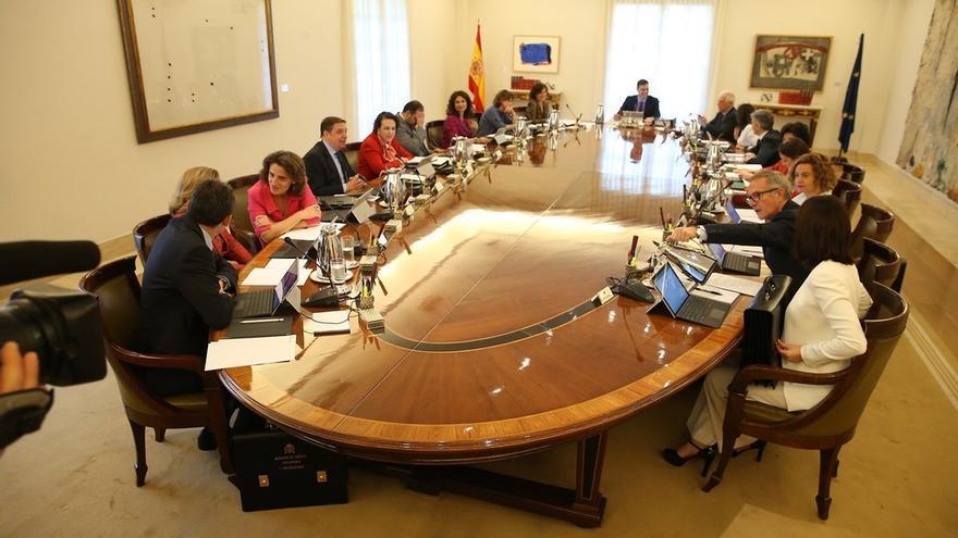 Pedro Sánchez organiza un retiro con sus ministros en la finca de Quintos de Mora para preparar el curso político