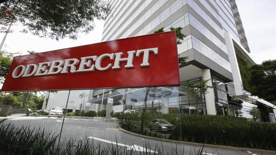 El grupo Odebrecht, envuelto en un escándalo de corrupción internacional, solicitó este año acogerse a la ley de quiebras.