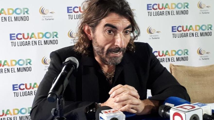 Javier Hidalgo vuelve a accionariado de Globalia al hacerse con un 10 % de títulos