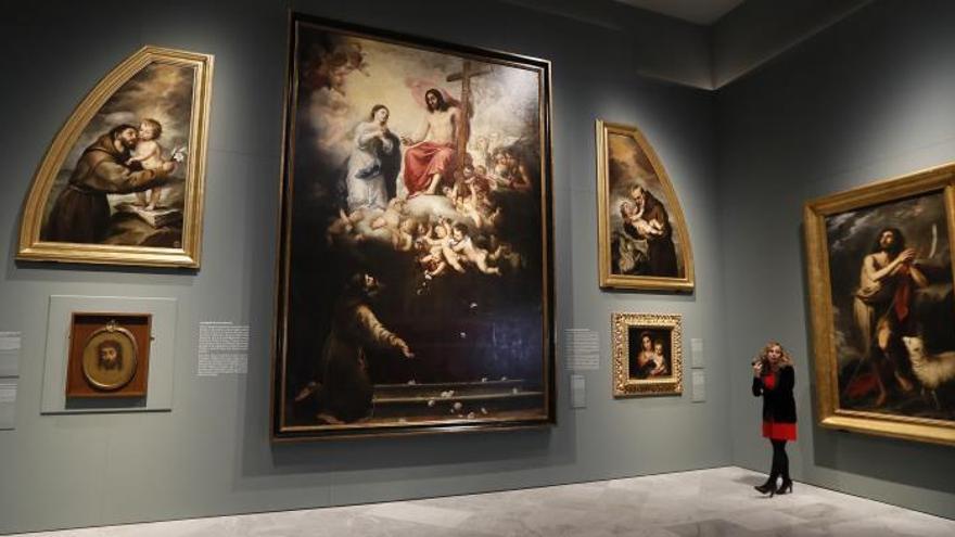 Guirao dice que le encantaría que se ampliara el Museo Bellas Artes Sevilla