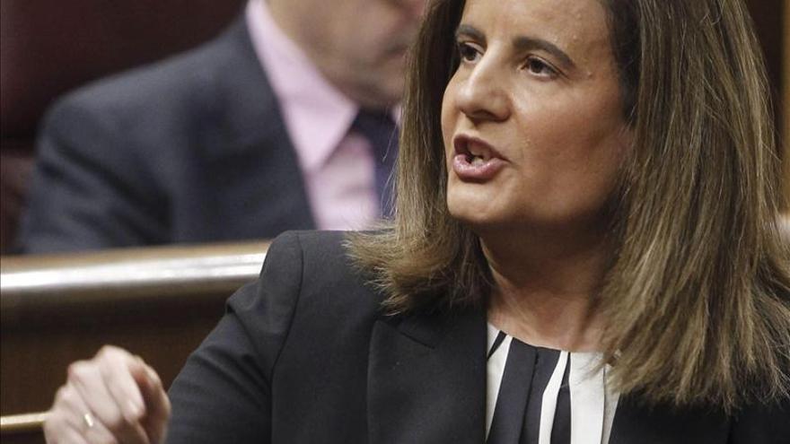 El Gobierno congelará el salario mínimo para 2014 en 645,30 euros mensuales