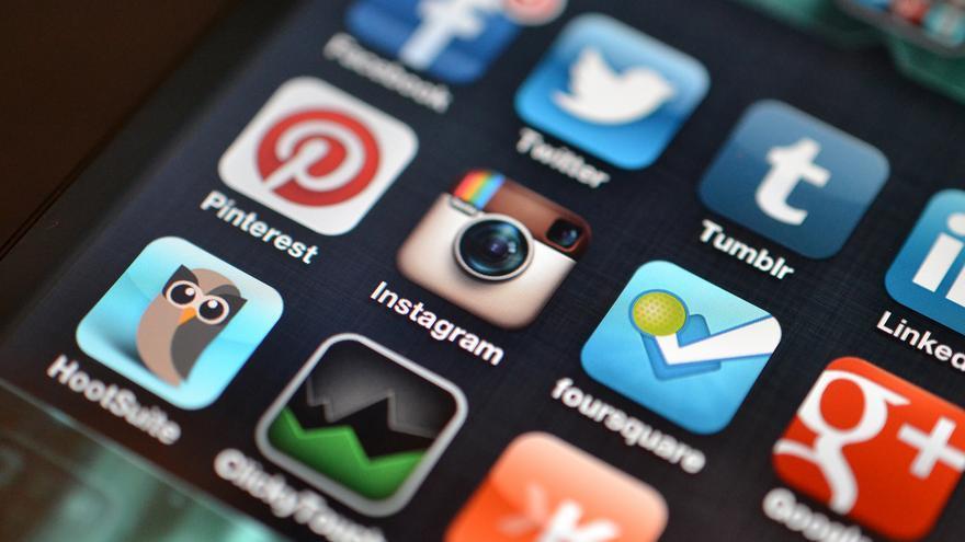Ni tus imágenes ni tus vídeos lo que realmente se come la memoria de tu móvil son las aplicaciones