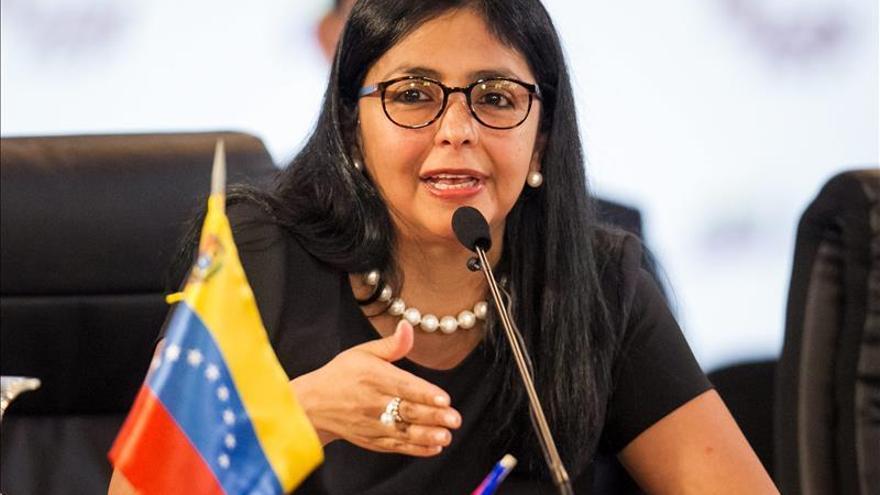 """Venezuela rechaza el """"injerencismo"""" de España, Reino Unido y el Consejo de Europa"""