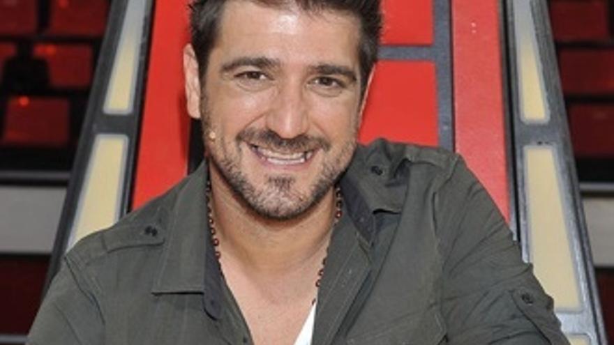Antonio Orozco cancela sus conciertos por una operación de urgencia