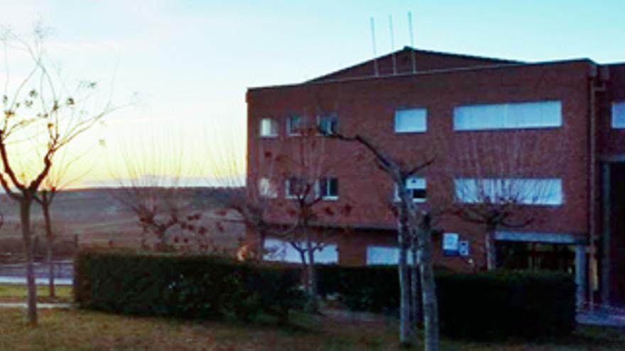 IES Arenales de Tajo de Cebolla (Toledo)
