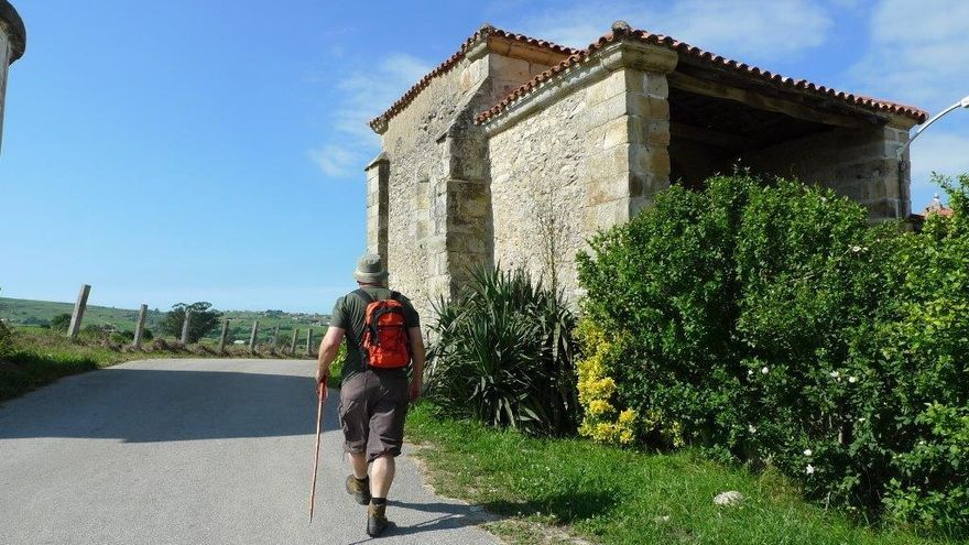 El peregrino podrá acceder a multitud de información turística, cultural y de servicios del punto en el que se encuentra.