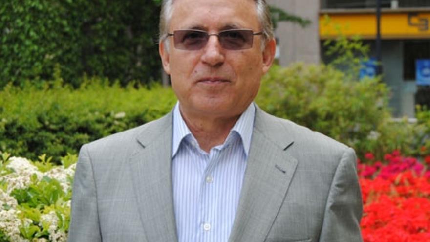Arturo Andreu, candidato al decanato del Colego Oficial de Periodistas de la Región de Murcia