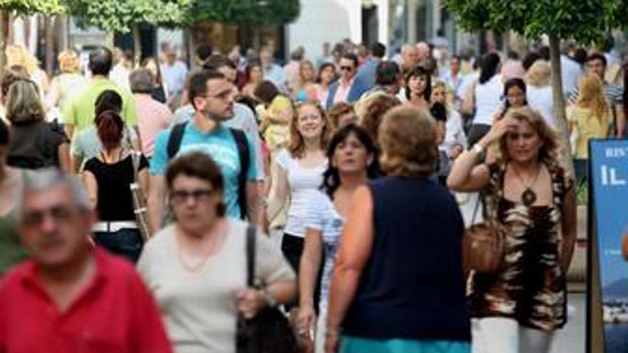 El 29% de la población augura que dentro de un año la crisis será peor. (EP)