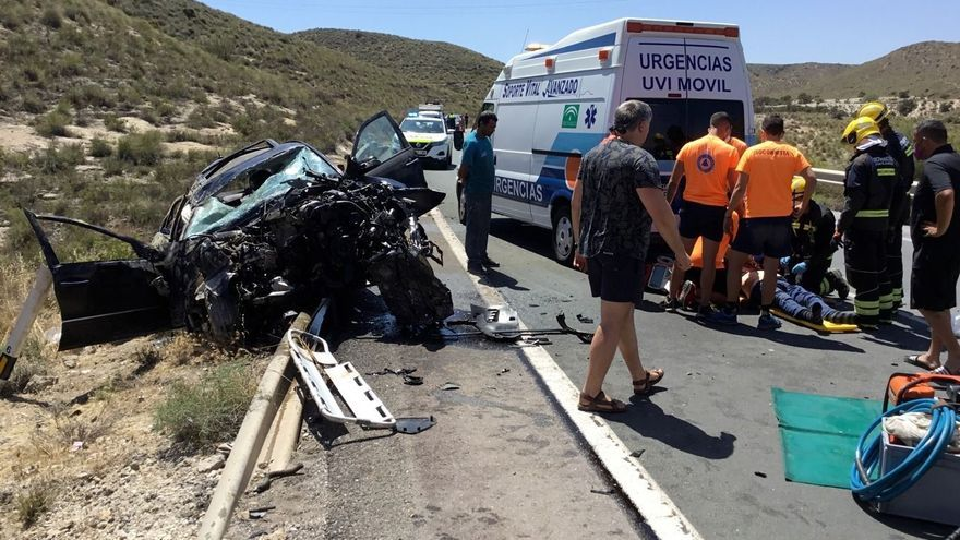 About to 'screw it up': road accidents escalate to prendemic levels