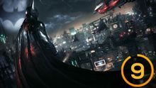 Análisis Batman: Arkham Knight, un final a la altura de las expectativas