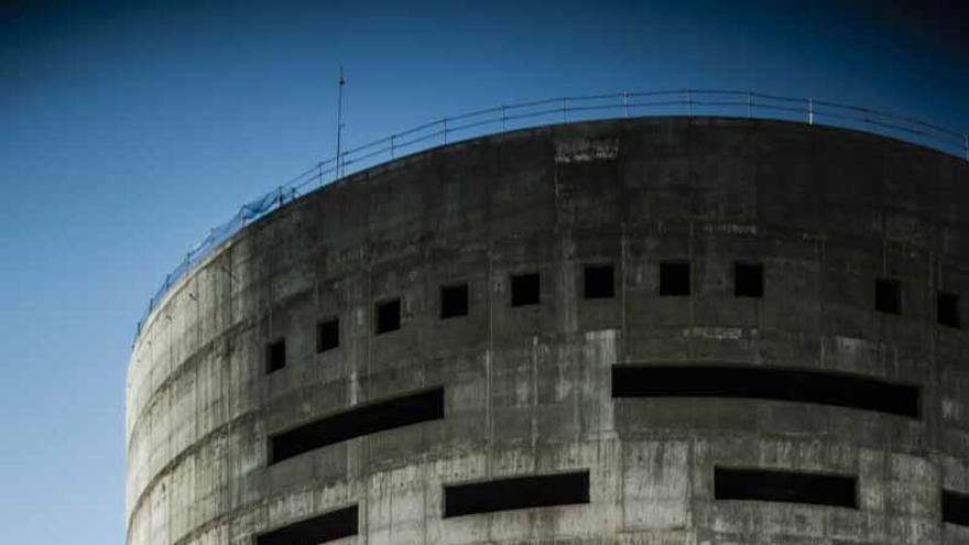Nuevo Hospital de Toledo. / Error del Sistema