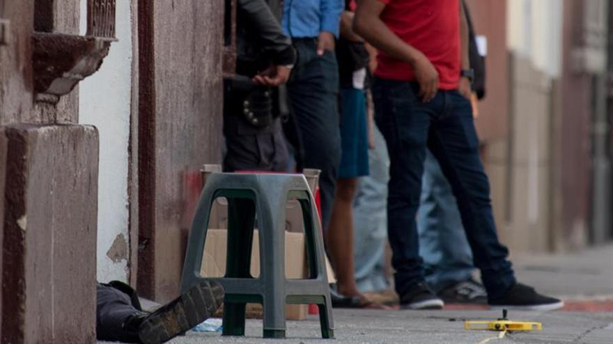 Luces y sombras en lucha de Guatemala contra la violencia y el narcotráfico
