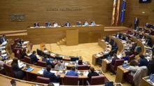 Bonig pregunta si habrá deducciones a las diputadas que no acudan el 8F a las Cortes valencianas y critica la demagogia