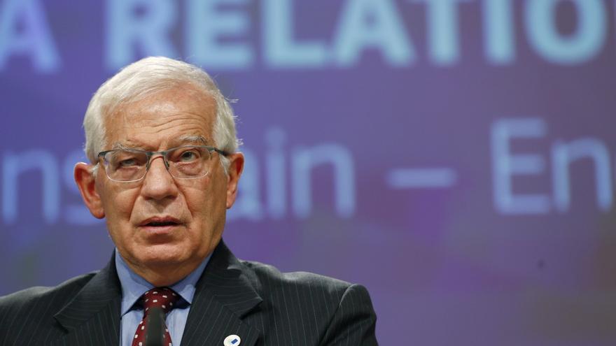 Borrell cree que la suspensión de remesas a Cuba por EE.UU. influye en las protestas