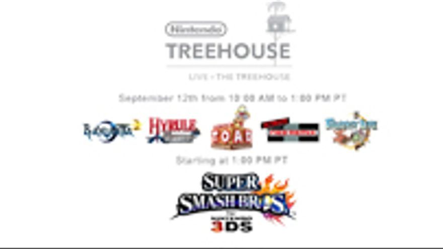 Presentación Nintendo