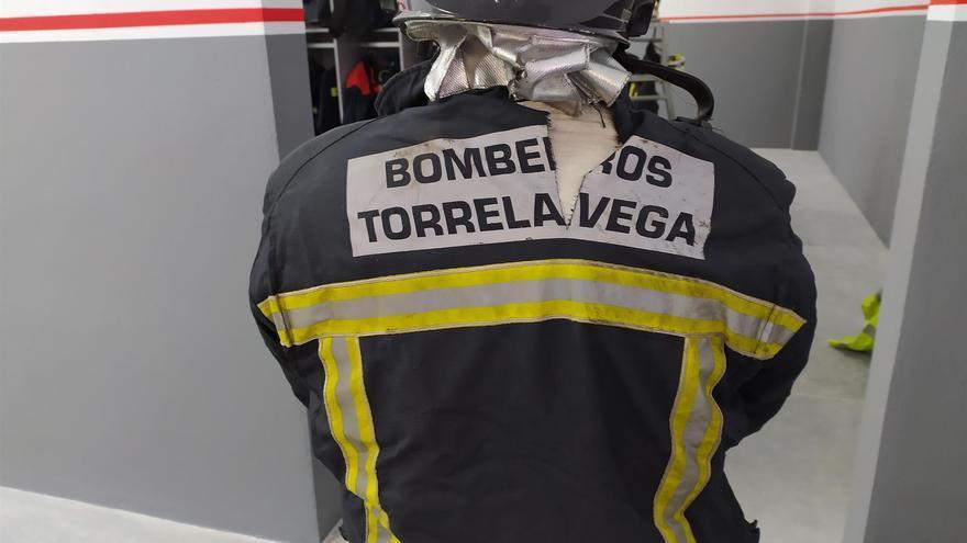 UGT denuncia que los bomberos de Torrelavega no tendrán ropa de trabajo al menos hasta 2021