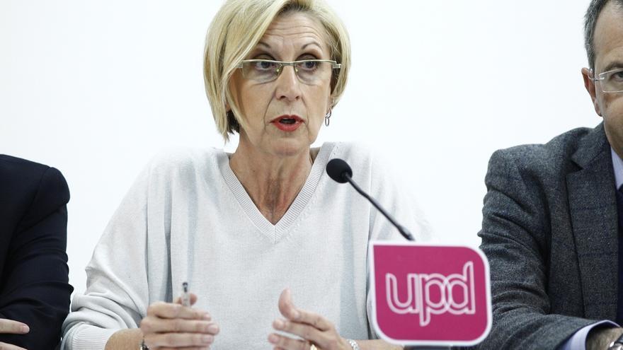 UPyD propone quitar la prisión permanente del pacto antiyihadista e incluir más dinero a la lucha contra el terrorismo