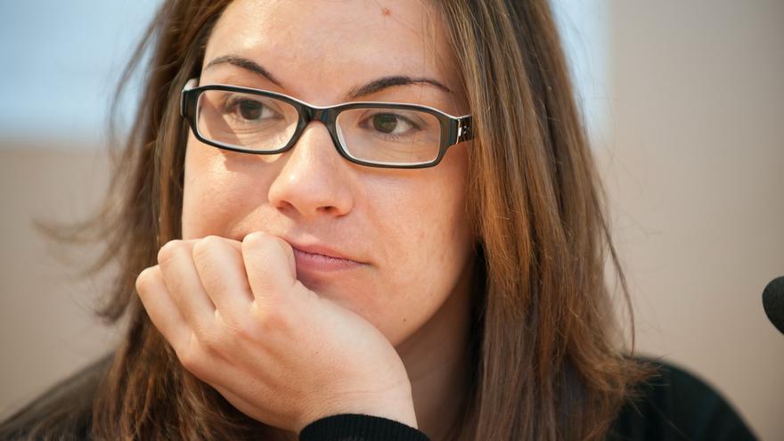 Patricia Araque