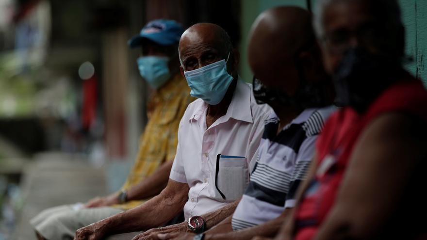 Panamá acumula 119.666 casos de la COVID-19 y 2.482 defunciones