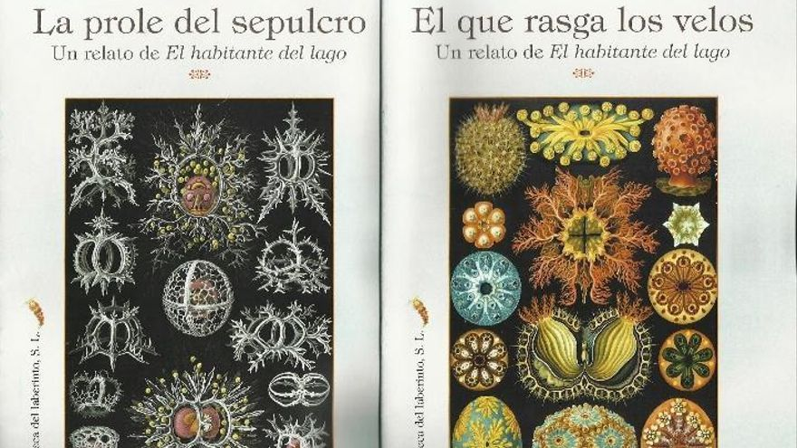 Ramsey Campbell, el heredero de Lovecraft