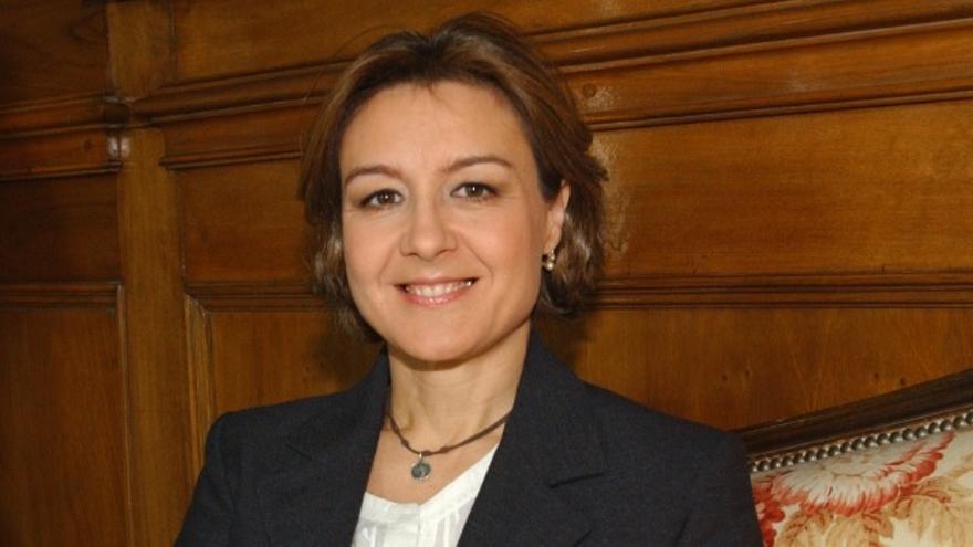 Isabel García Tejerina.