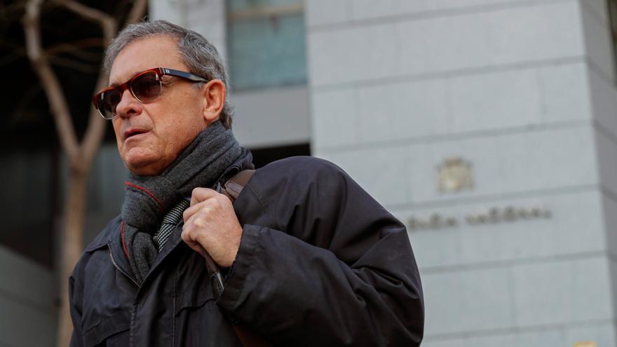 La Audiencia Nacional avala juzgar a la familia Pujol por organización criminal