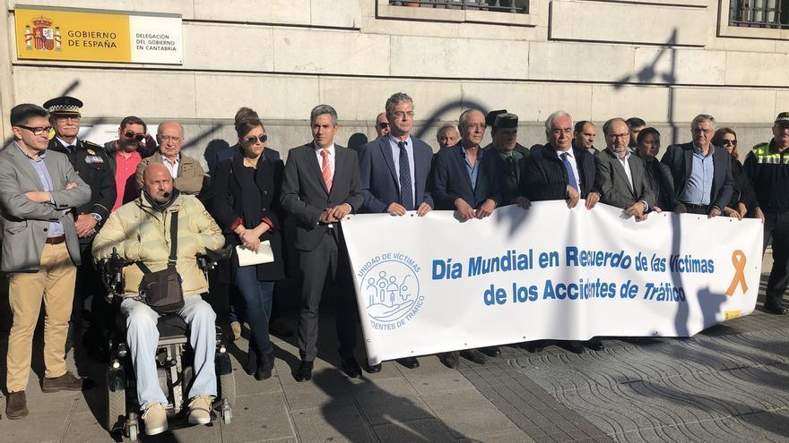 La siniestralidad de tráfico aumenta en Cantabria con la distracción al volante como principal motivo