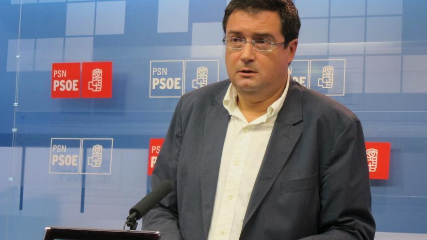 """PSOE dice que el banco malo es la última mentira del PP y acusa al Gobierno """"estar desaparecido"""" en agosto"""