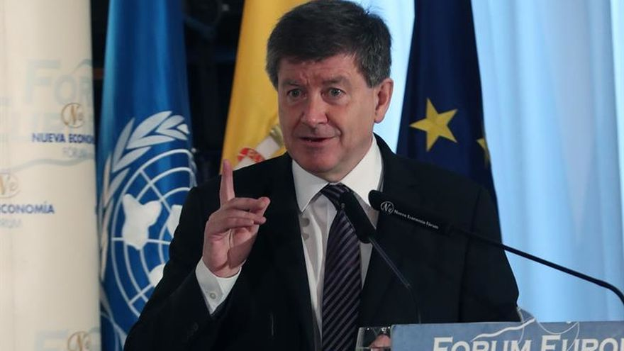 La OIT creará una red de empresas para luchar contra la trata y el trabajo forzoso