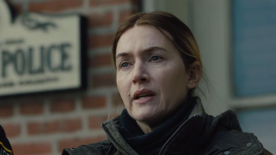Kate Winslet es la protagonista de la potente miniserie policial Mare of Easttown