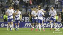Un gol de Šipčić fuera del guion da la victoria al CD Tenerife