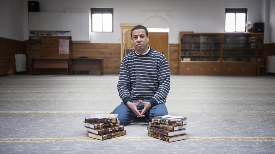 Ahmed Zannouti