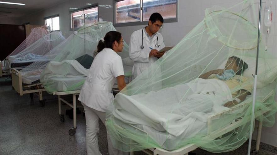 EEUU incluye a Bolivia y Ecuador en su alerta de viajes por el virus zika