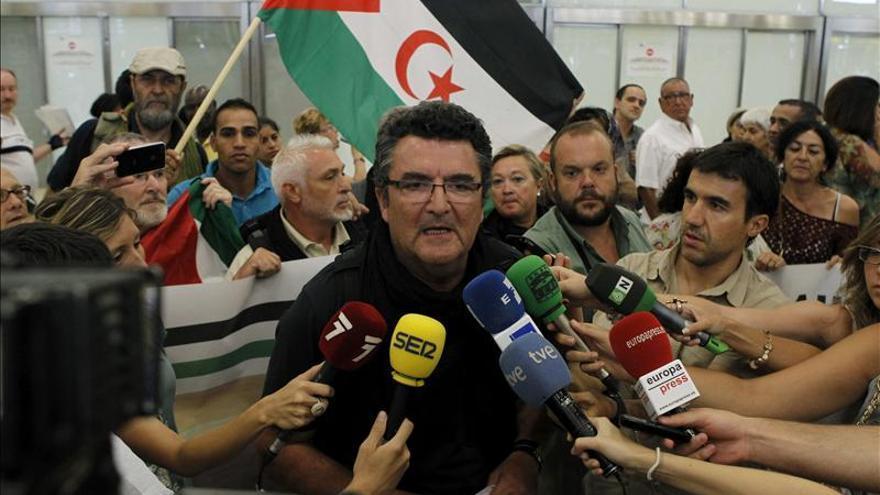 La retirada de las ONG del Sáhara es sólo temporal, según CEAS-Sáhara