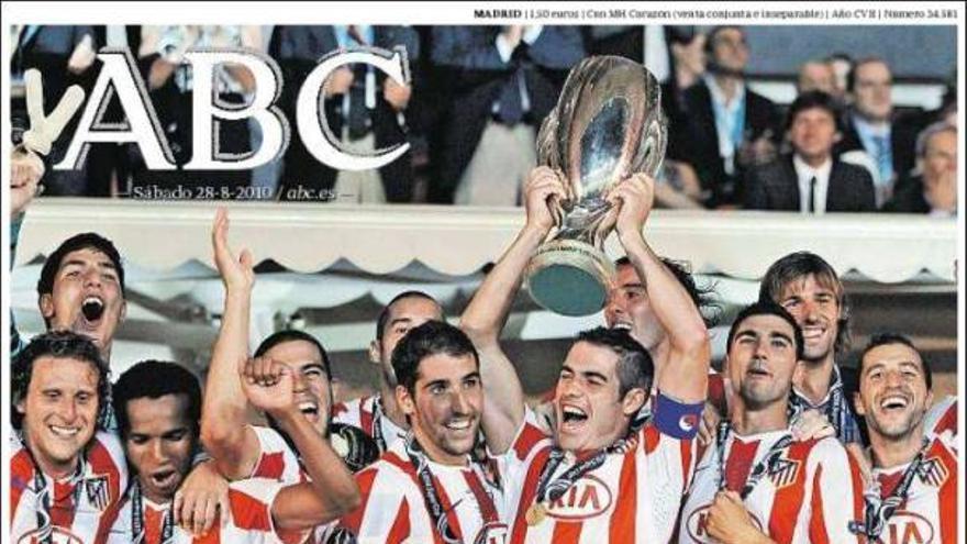 De las portadas del día (28/08/2010) #6