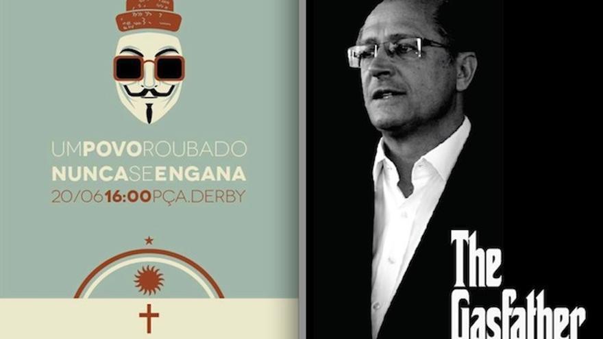 The Gasfather en Brasil