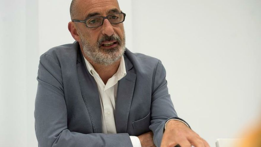 Félix Álvarez: Me veo gobernando, pero ya habrá tiempo para hablar de pactos