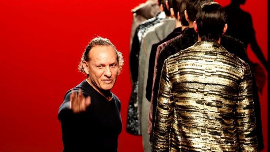 Custo Barcelona protagonizará la pasarela inaugural del Bogotá Fashion Week