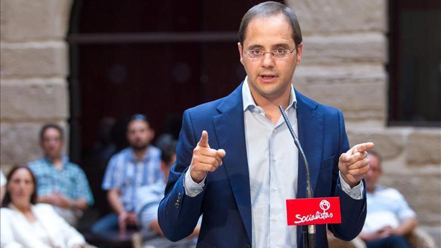 El PSOE exige al Gobierno que defienda la libertad de información sobre Gaza