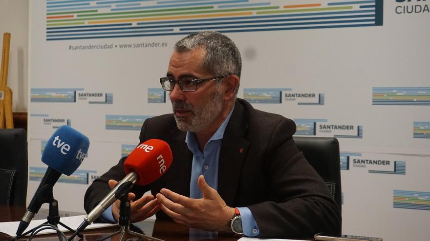 Unidas por Santander pide un Pleno extraordinario sobre movilidad