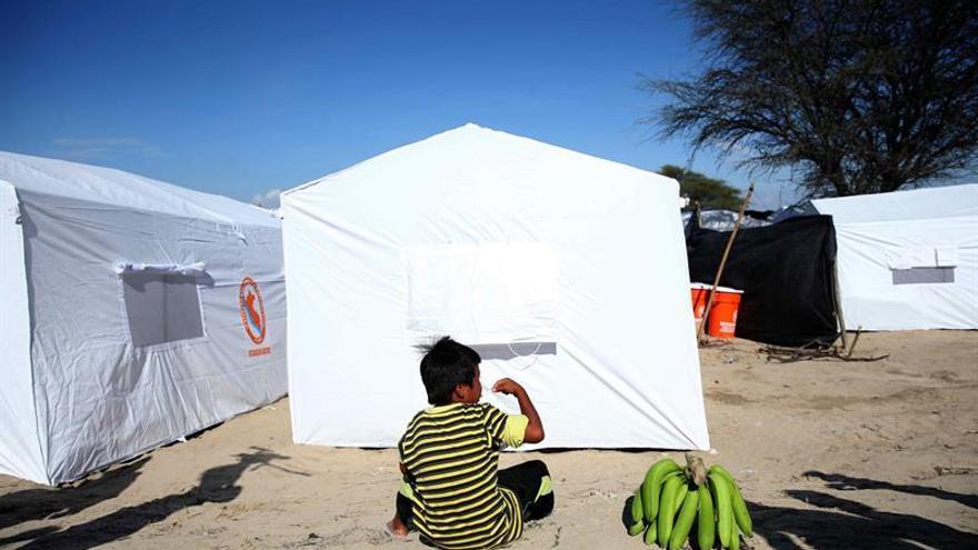 La Cruz Roja alerta de un posible brote de dengue o zika por las inundaciones en Perú