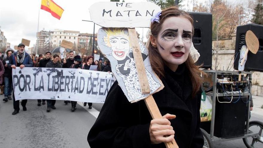 La libertad de expresión está bajo ataque en el mundo, según relator de la ONU