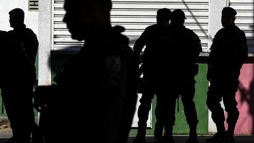 Asesinan a tiros a un dirigente de los Sin Tierra en Brasil