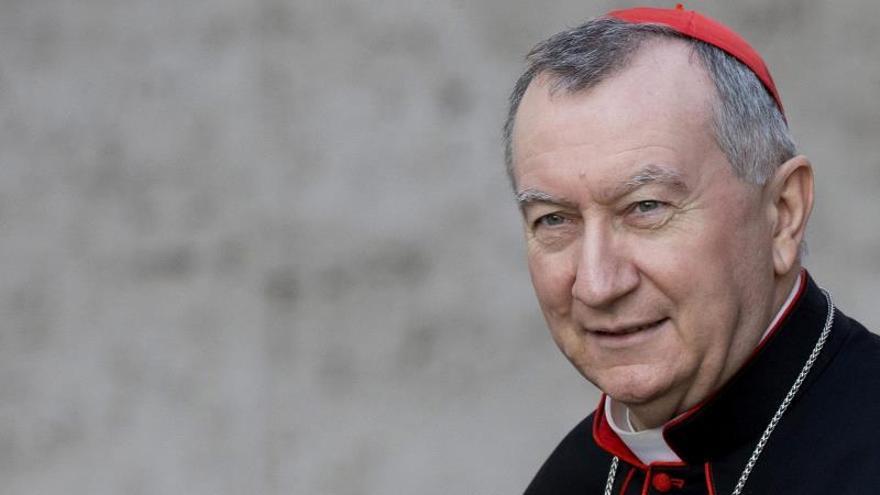 Parolin dice que Iglesia mexicana debe denunciar la corrupción y la violencia