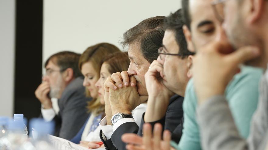 """El PSOE, contrario a """"los vientres de alquiler"""", pero dispuesto a abrir el debate que existe en el partido y la sociedad"""