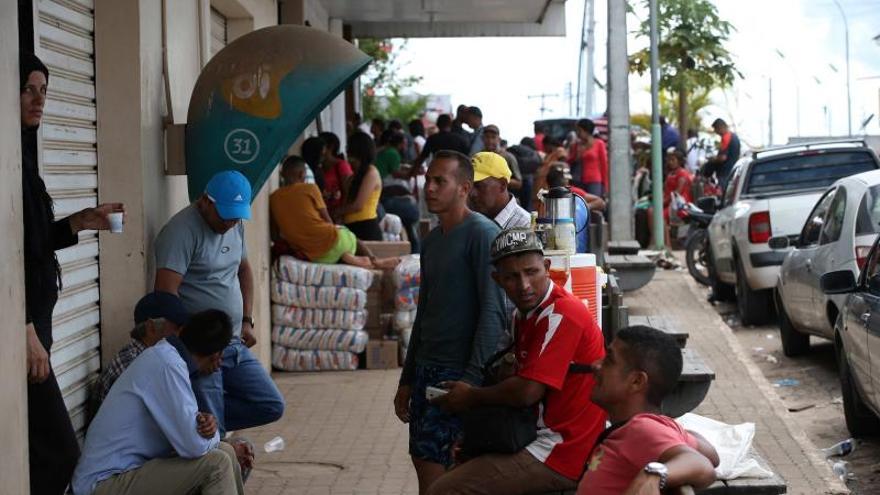 Japón dona 3,6 millones de dólares para ayudar a los venezolanos en Brasil