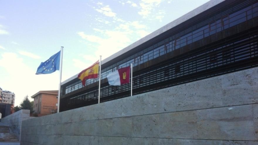 Consejería de Sanidad y Asuntos Sociales de Castilla-La Mancha