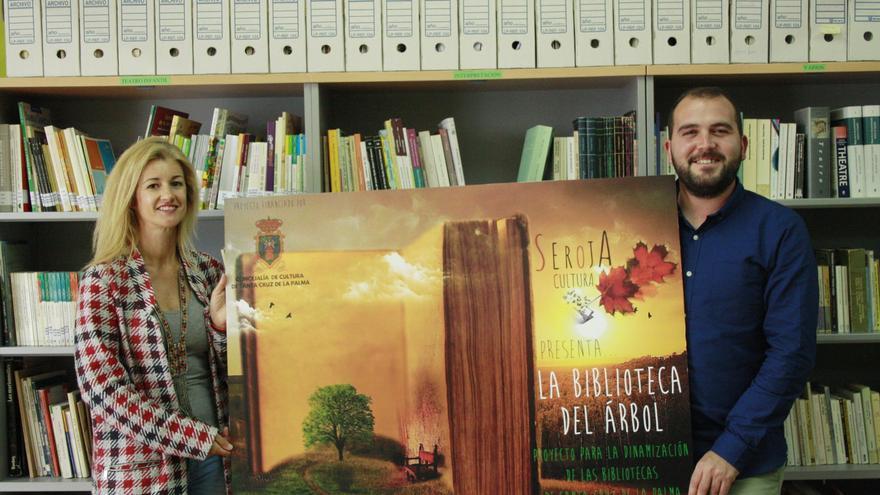 Virginia Espinosa y Pablo Díaz Cobiella.